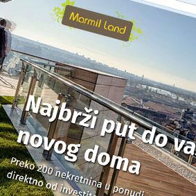 Marmil Inzenjering