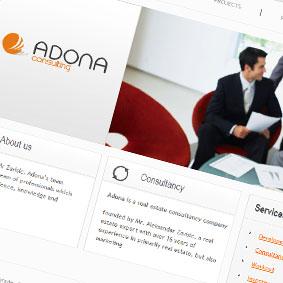 Adona Consulting
