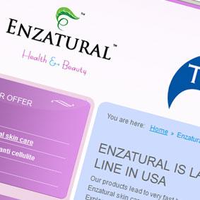 Enzatural