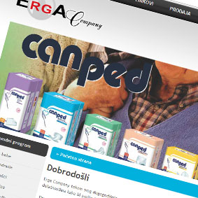 Erga Company