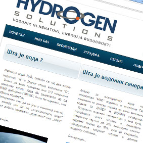 Hydrogen Solutions