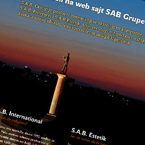 SAB Group