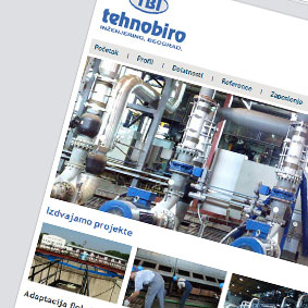 Tehnobiro engineering