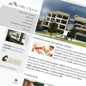 Villa Opera