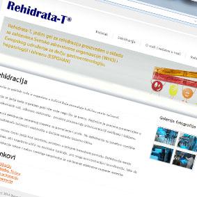 Rehidrata T